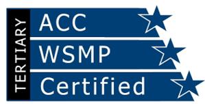 ACC tertiary accreditation status