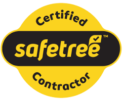 Safetree certified contractor